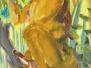 1989-1992 Malerei