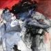 Schulterkuss 140x140-cm