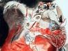 Walpurgistanz  65x45 cm Pastell