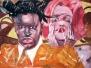 Malerei 1999-2004