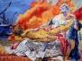 Malerei 2005-11