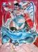 flamenca-pregnant-210x150-cm