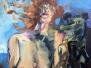 Malerei 1993-1998